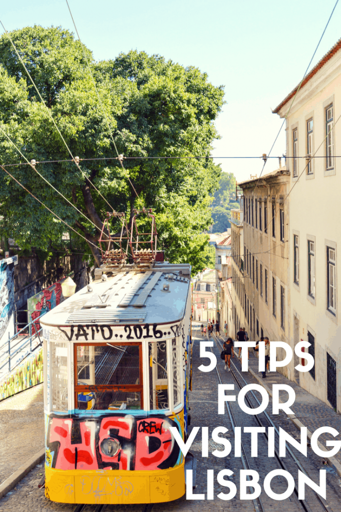 Practical Tips for Visiting Lisbon