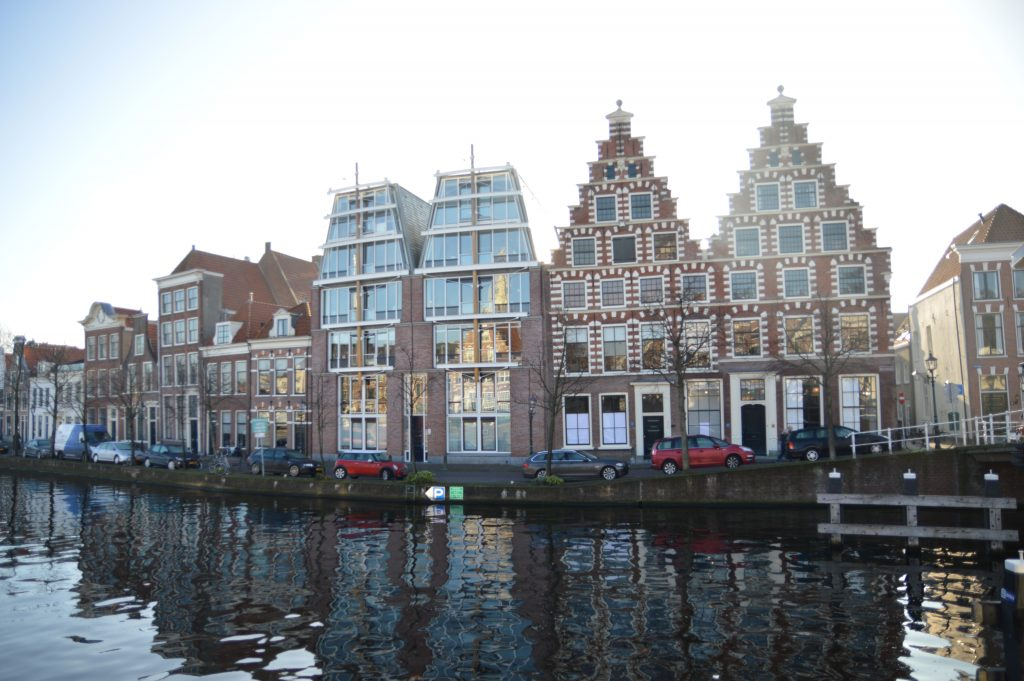 Visiting Haarlem with the IAmsterdam Card
