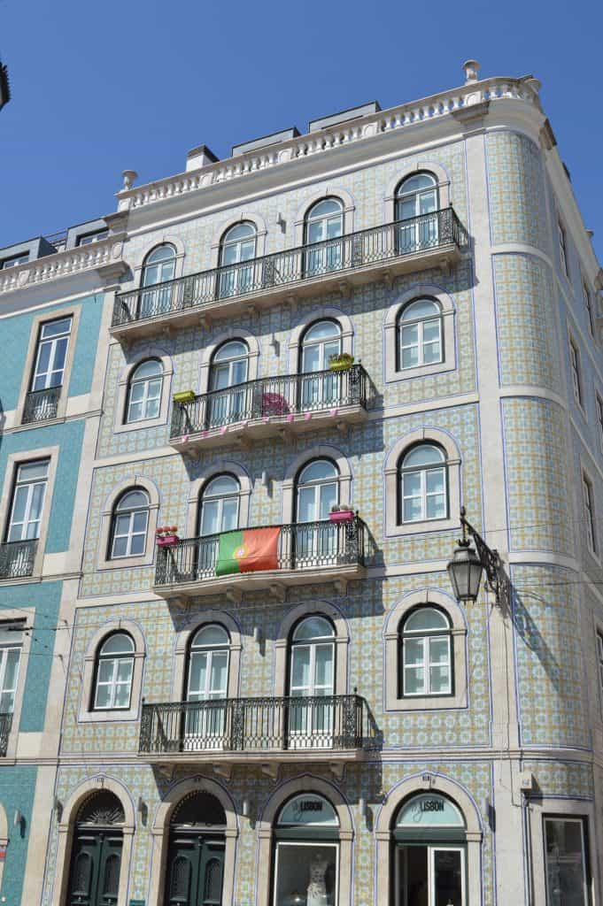 Practical Tips for Visiting Lisbon, Portugal