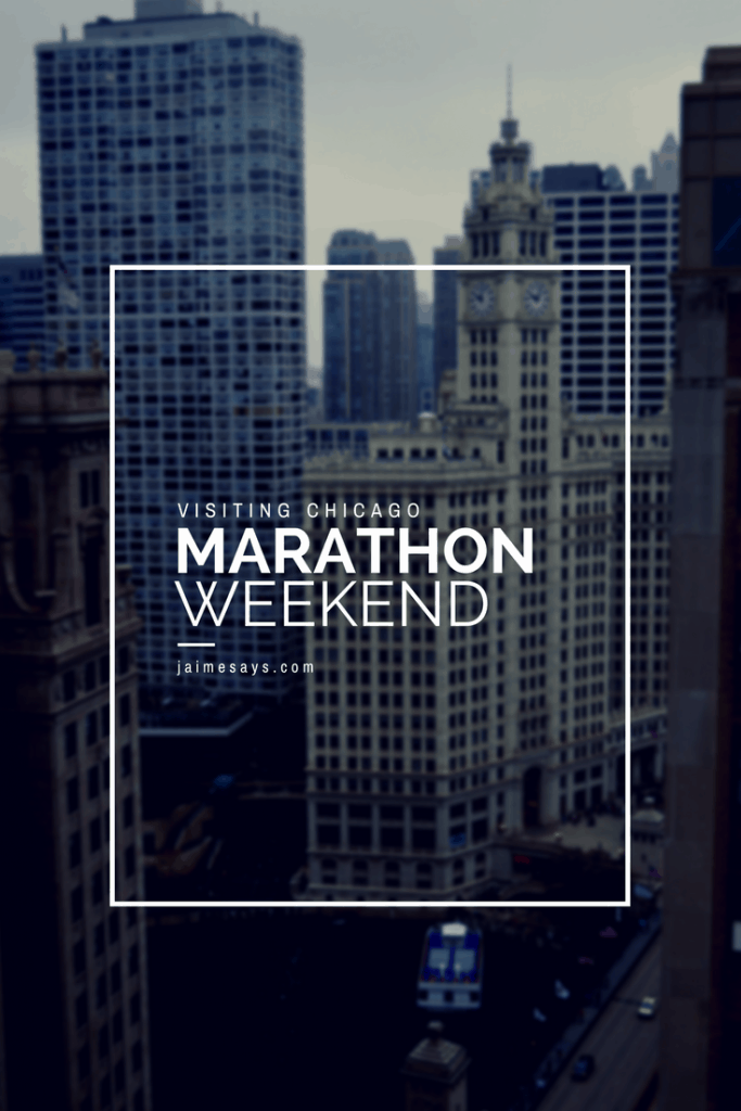 Chicago Blogger|Travel Blogger|Quiet Travel|Anxious Traveler|Lifestyle Blogger|Food Blogger|Wine Blogger|Visit Chicago in the Fall|Chicago Marathon Weekend