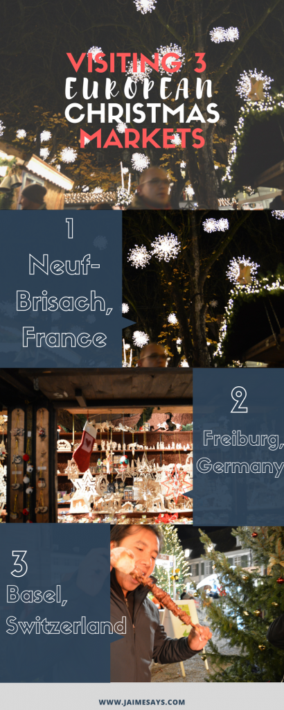Chicago Blogger|Travel Blogger|Quiet Travel|Anxious Traveler|Lifestyle Blogger|Food Blogger|Wine Blogger|Europe Christmas Market Tour|Basel